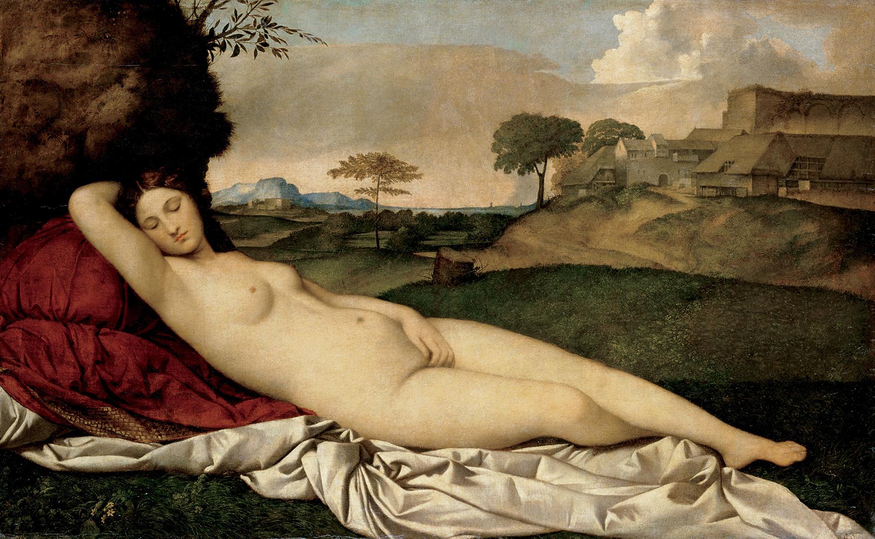 Giorgione_-_Sleeping_Venus 1508.jpg