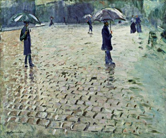 Gustave_Caillebotte,_1877_-_Rue_de_Paris,_jour_de_pluie_(étude).jpg