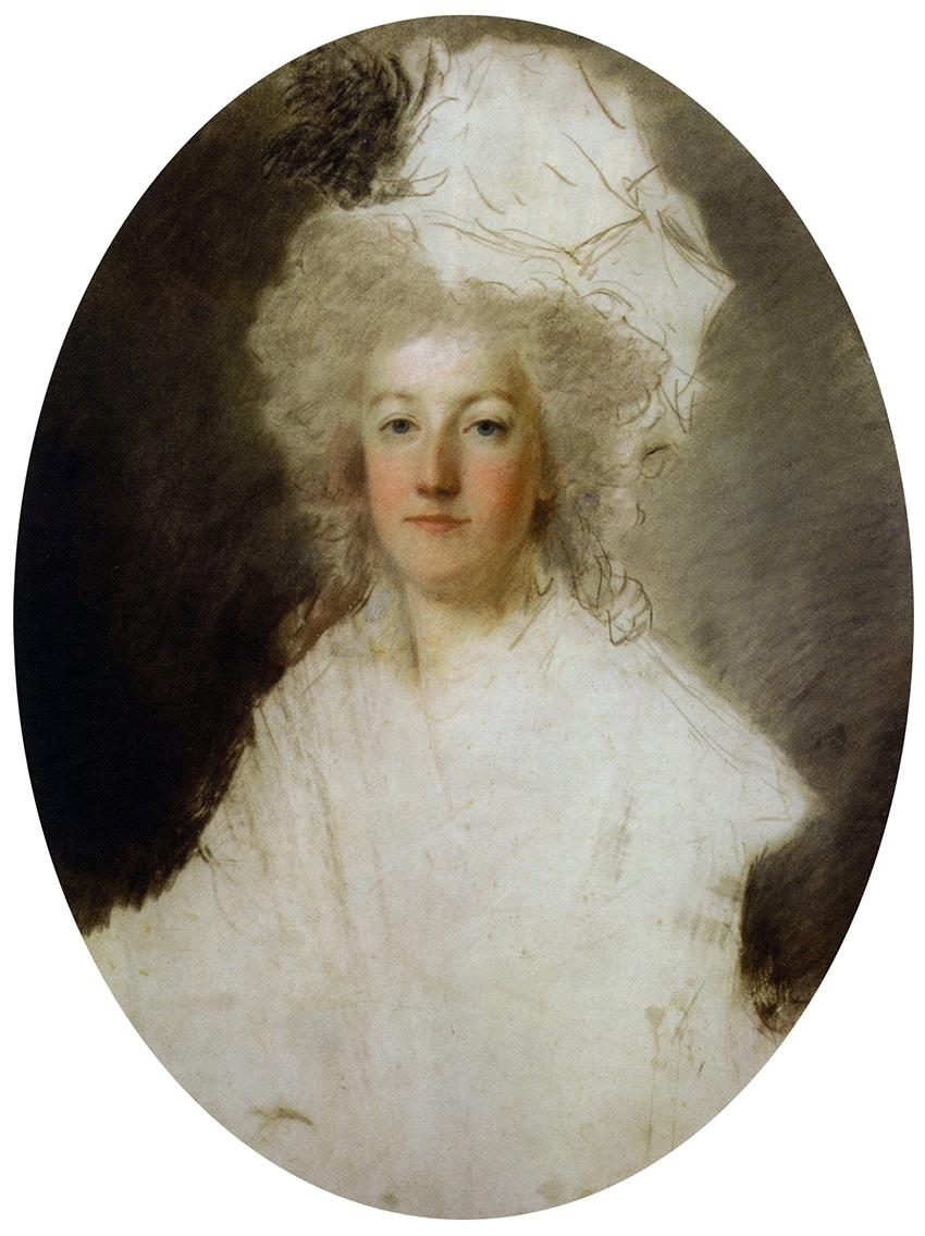 5 Alexander Kucharsky Marie_Antoinette 1792