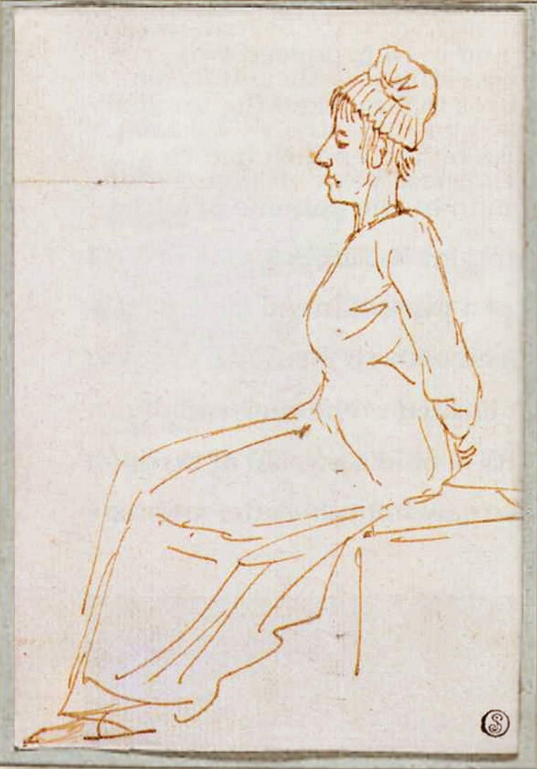 6 MA Jecques-Louis David okt. 1793