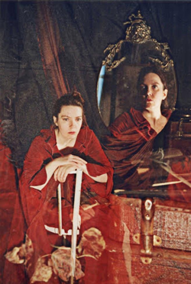 7 Cornelia l'Autre Coté du Miroir