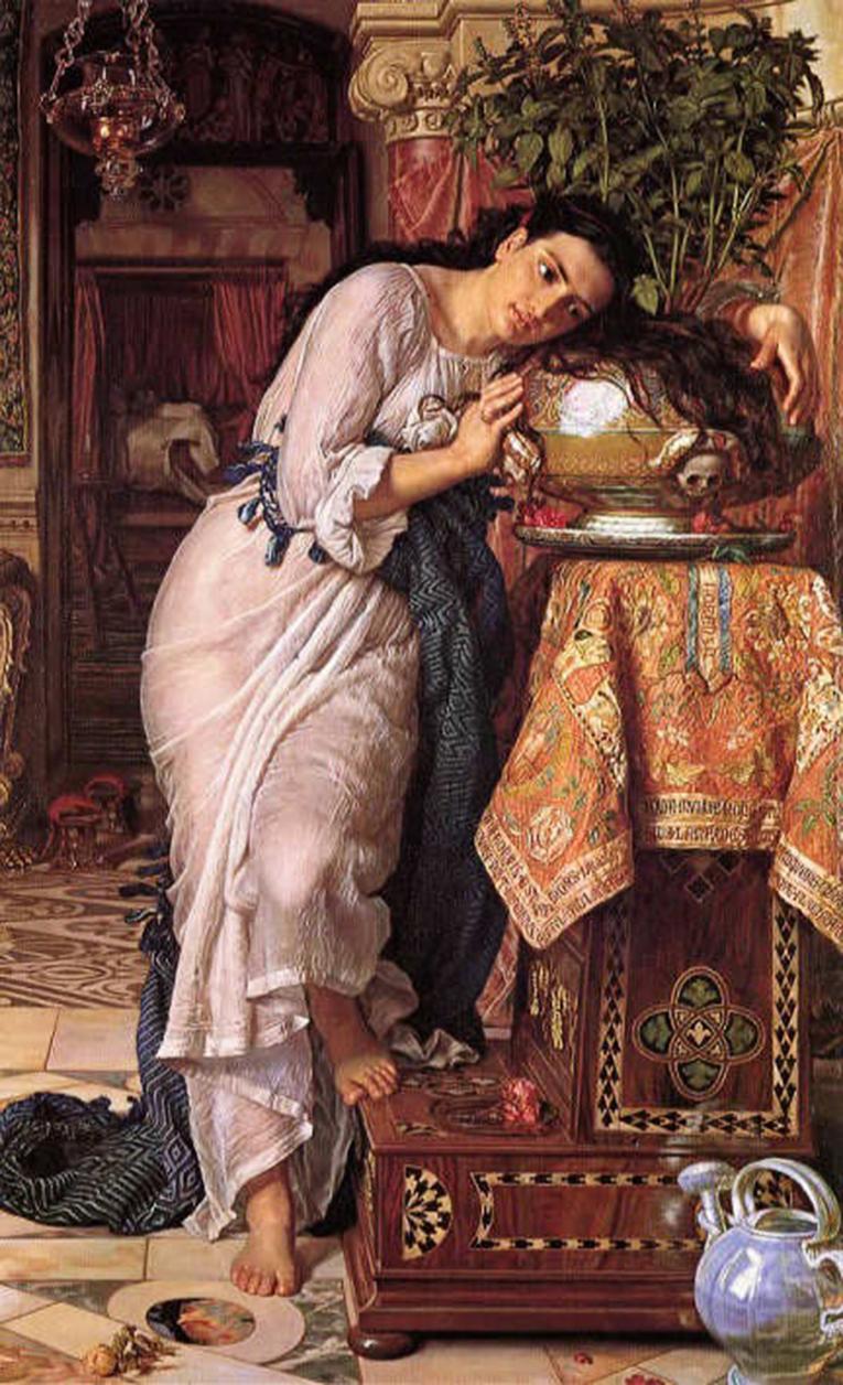 7 Hunt,_William_Holman_—_Isabella_and_the_Pot_of_Basil_—_1867.jpg